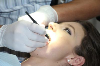 dentiste belleville